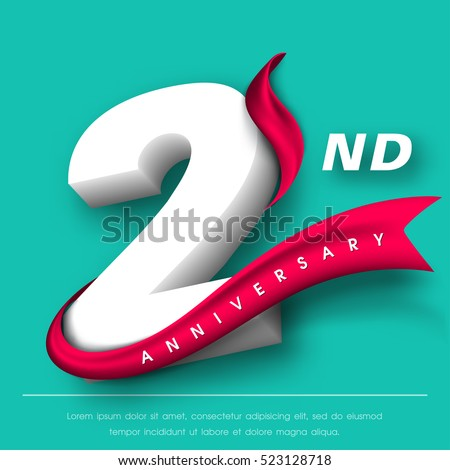 anniversary emblems 2