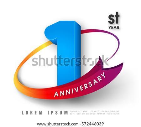 anniversary emblems 1...