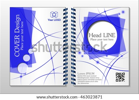album yearbook vector template download free vector art stock