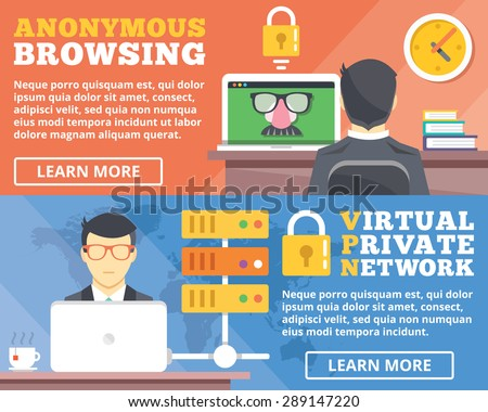 anonymous browsing  virtual
