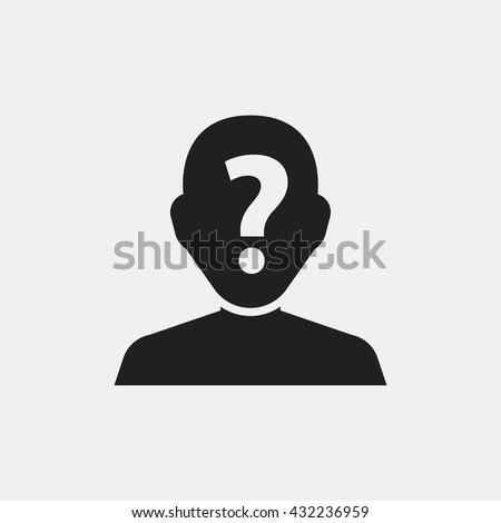 anonymous icon  anonymous icon