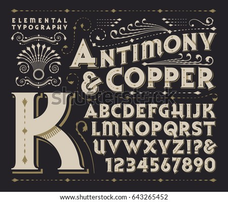 antimony   copper is an...