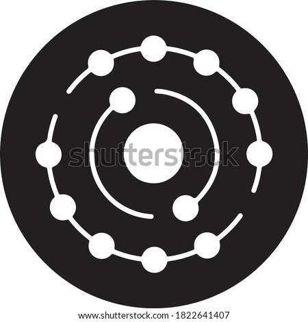 Antioxidant icon for medical icon set, antioxidant vector icon, medical icon Photo stock ©