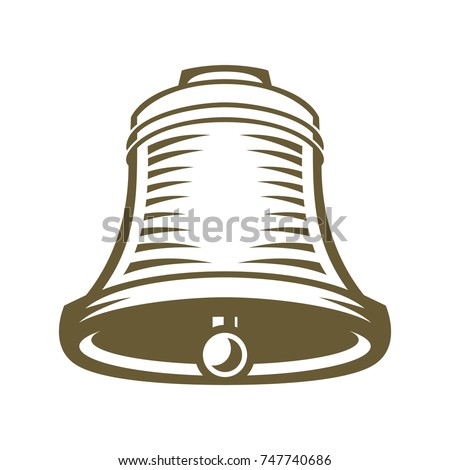 antique bell