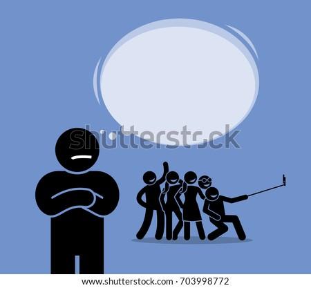 antisocial or anti social a