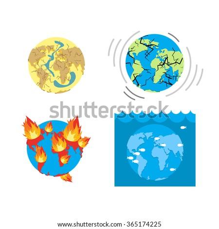 apocalypse types end world