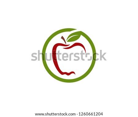Apple Vector Logo - Download Free Vectors, Clipart Graphics