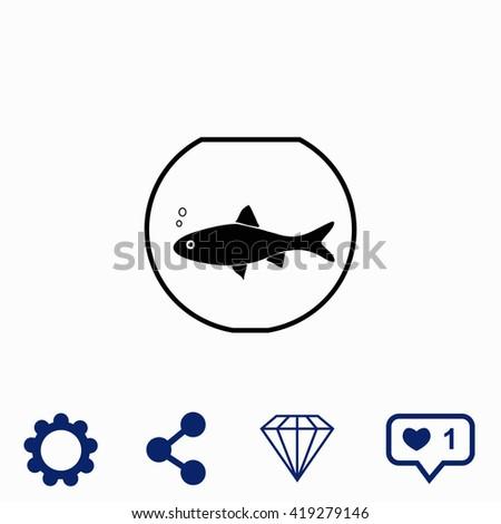 aquarium icon aquarium icon