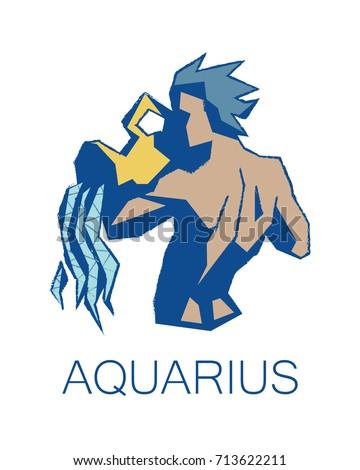aquarius zodiac sign astrology