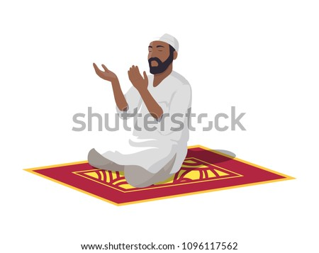 arab does traditional religious