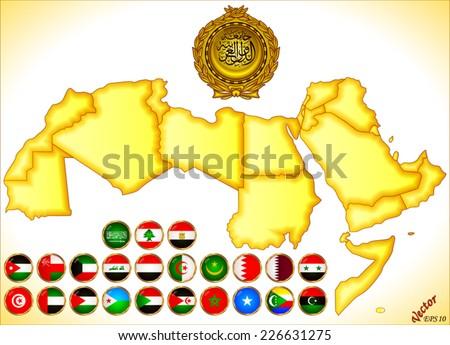 pan arab flag
