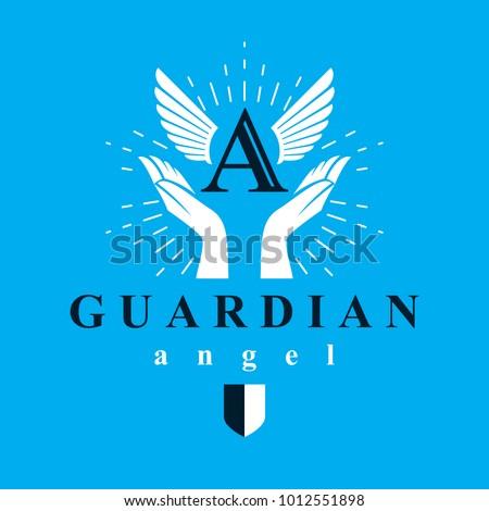 archangel vector conceptual