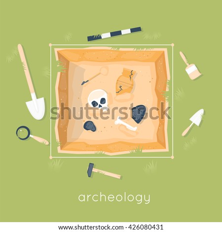 archeology science ancient