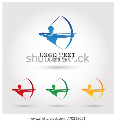archers symbol   icon logo