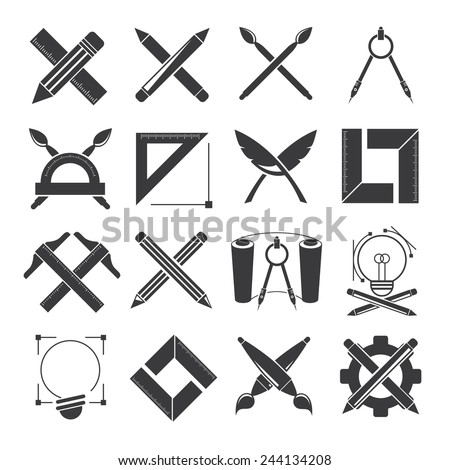 Builders square free vector 4vector for Architecture design tools free