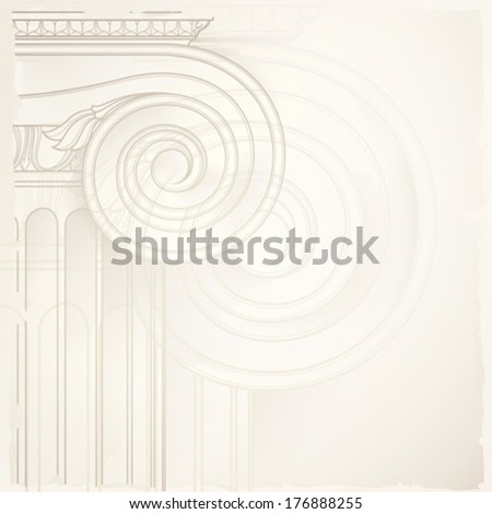architectural background  ...