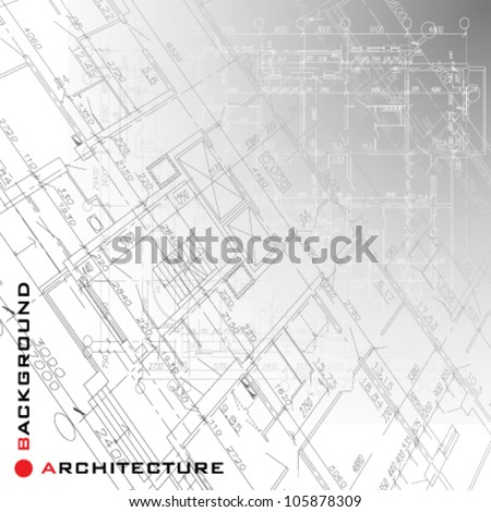 architectural background part of architectural project architectural