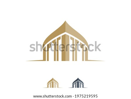 architectural building business design concept draw designer mimari bina  Stok fotoğraf ©