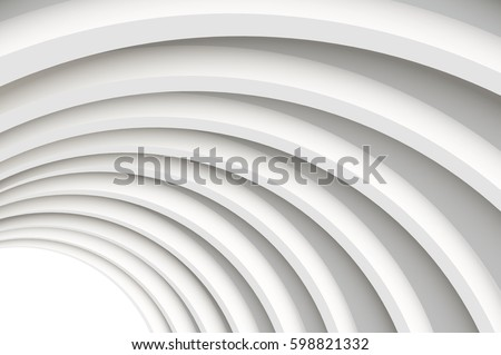 architectural vector 3d