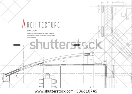 architecture background