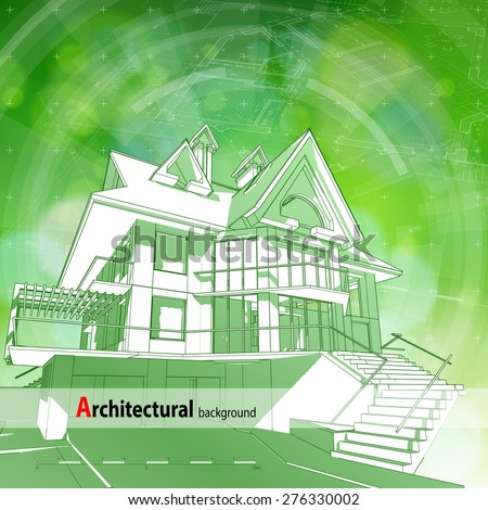 architecture ecology design