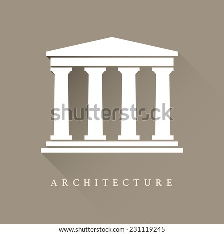 architecture greek building