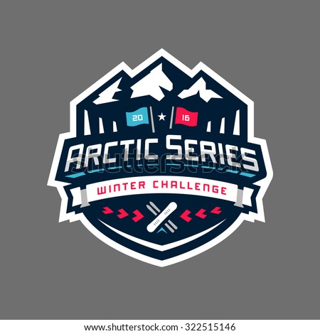 arctic sports winter