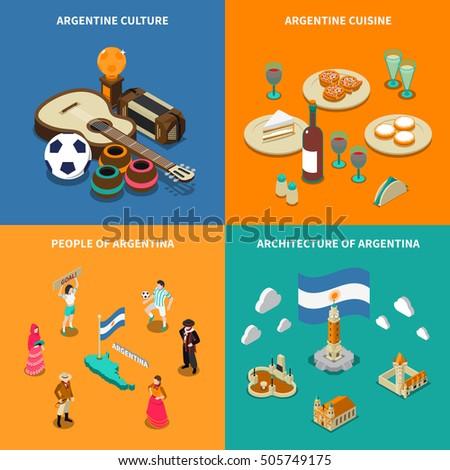 argentina culture traditions