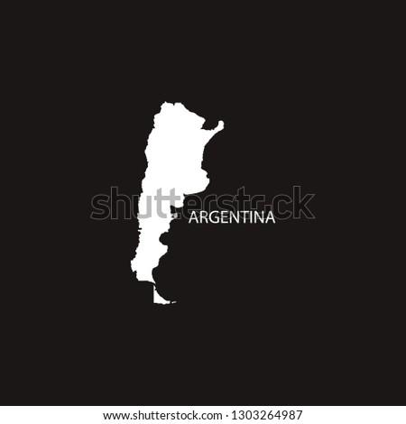 argentina icon argentina