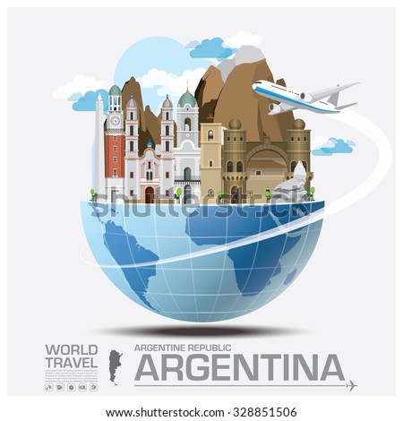 argentina landmark global