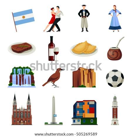 argentina national landmarks