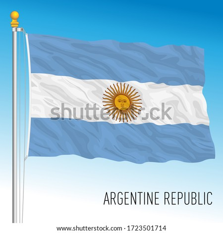 argentina official national