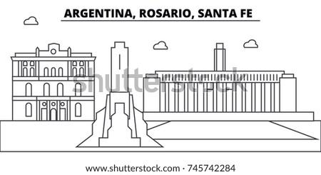 argentina  rosario santa fe