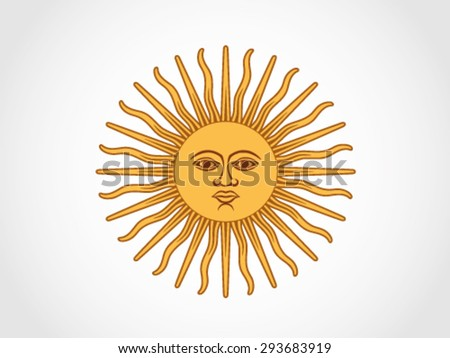 argentina sun of may