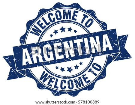 argentina welcome to argentina