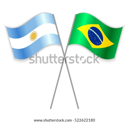 argentinean and brazilian