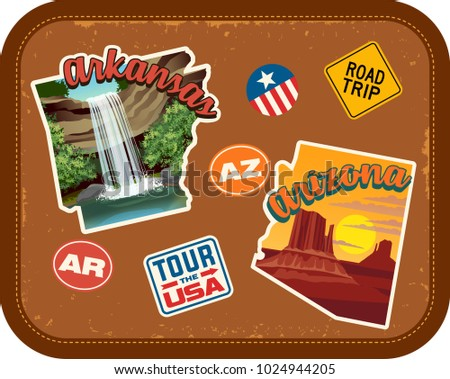 arkansas  arizona travel...