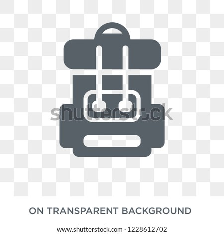 army backpack icon army