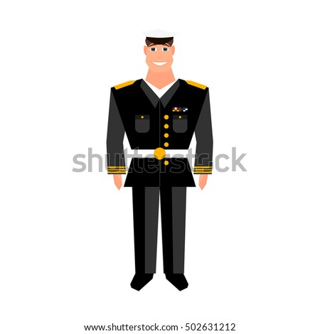 army general military man