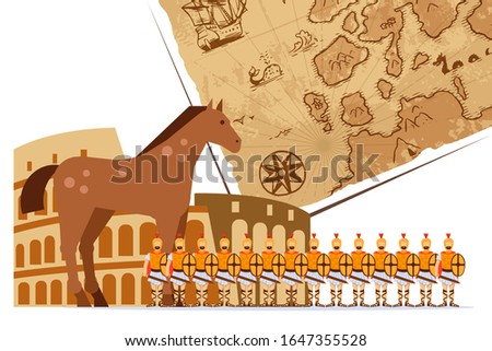 army of roman empire  infantry