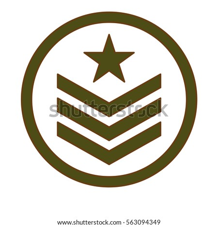 army related  emblem image
