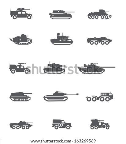 army vector format