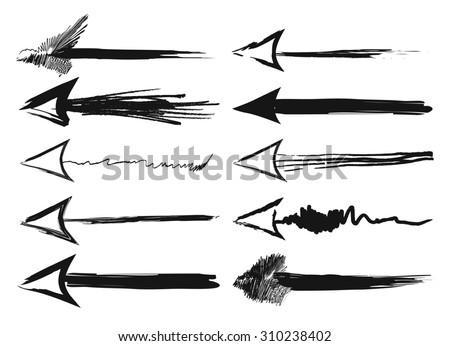 Arrow #310238402
