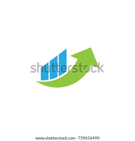arrow finance logo