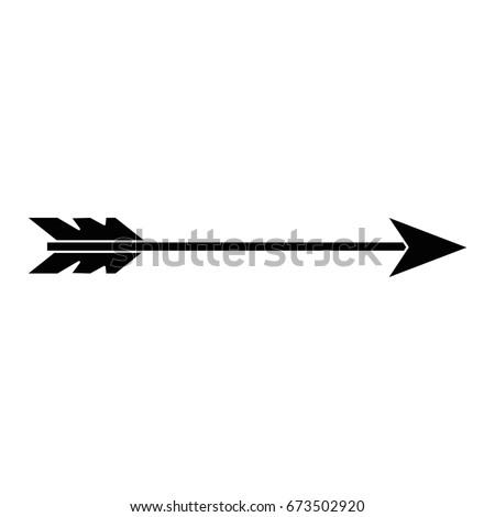 arrow icon image