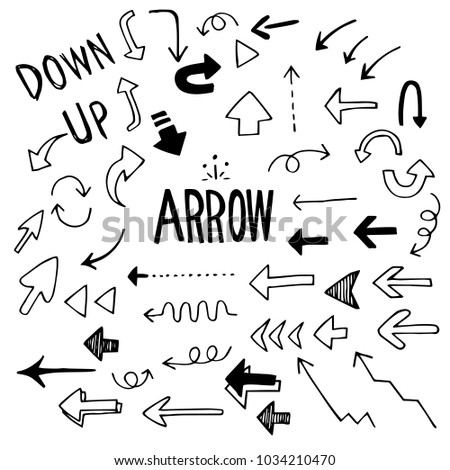Arrow Illustration Pack