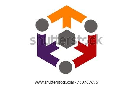 Arrow People Distribution Marketing