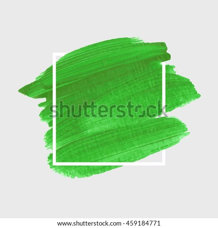 art abstract background brush