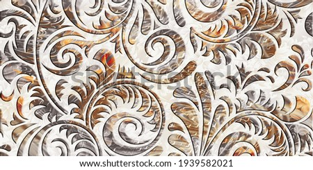 Art floral background with multi color, Matt Abstract Pattern Texture, Colorful mosaic illustration with geometric pattern, Decorative festive composition, Wall Art Decor, Textile Art, Motifs. Photo stock ©