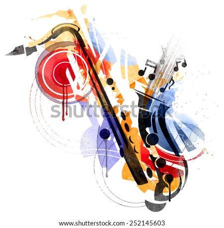 art of sax